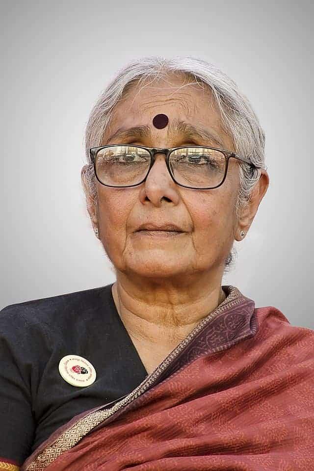 अरुणा राय Aruna Roy