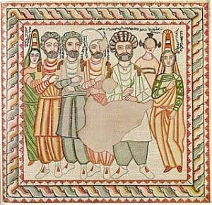 असीरियन Assyrian