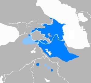 अज़ेरी भाषा Azerbaijani language