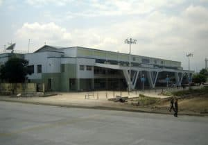 बागडोगरा विमानक्षेत्र Bagdogra Airport