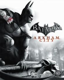 बैटमैन: अरखाम सिटी Batman: Arkham City