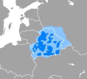 बेलारूसी भाषा Belarusian language