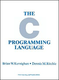 सी C (programming language)