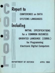 कोबोल COBOL