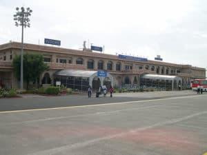 देवी अहिल्याबाई होल्कर अंतर्राष्ट्रीय हवाई अड्डा Devi Ahilya Bai Holkar Airport