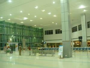डॉ॰ बाबासाहेब आंबेडकर अंतर्राष्ट्रीय विमानक्षेत्र Dr. Babasaheb Ambedkar International Airport