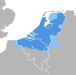डच भाषा Dutch language