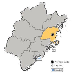 ईस्टर्न मिन Eastern Min