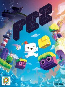 फेज़ Fez (video game)