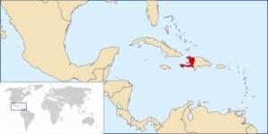 हाईटियन क्रियोल Haitian Creole