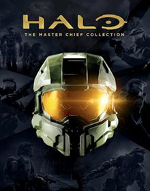 हेलो: द मास्टर चीफ कलेक्शन Halo: The Master Chief Collection
