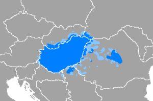 हंगेरियाई भाषा Hungarian language
