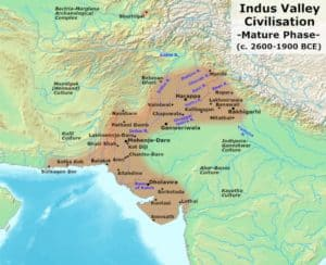 सिंधु घाटी सभ्यता Indus Valley Civilisation