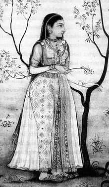 जहाँआरा बेगम Jahanara Begum
