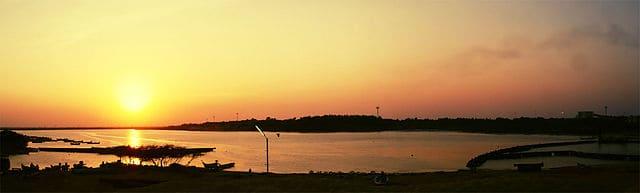 कामराज पोर्ट लिमिटेड Kamarajar Port Limited