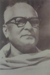 केदारेश्वर बनर्जी Kedareswar Banerjee
