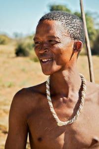 खोइसान Khoisan