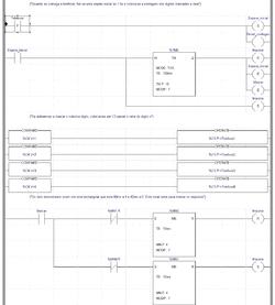 लैडर लॉजिक Ladder logic
