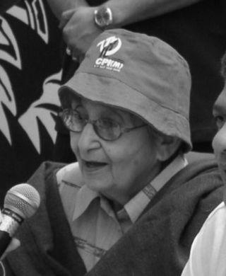 लक्ष्मी सहगल Lakshmi Sahgal