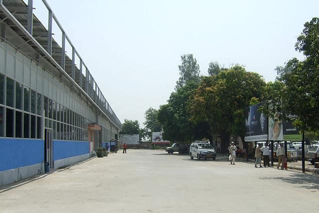 लाल बहादुर शास्त्री अन्तर्राष्ट्रीय हवाई अड्डा Lal Bahadur Shastri Airport