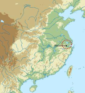 लिआंगझू संस्कृति Liangzhu culture