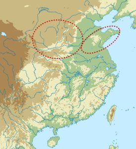 लोंगशन संस्कृति Longshan culture