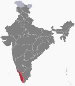 मलयालम भाषा Malayalam