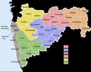 मराठी भाषा Marathi language