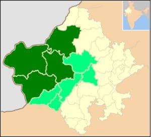 मारवाड़ी भाषा Marwari language