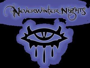 नेवरविंटर नाइट्स Neverwinter Nights