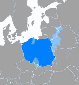 पोलिश भाषा Polish language