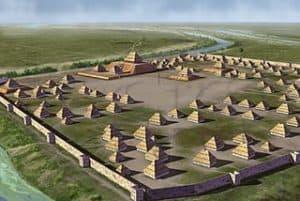 कोलम्बस-पूर्व युग Pre-Columbian era