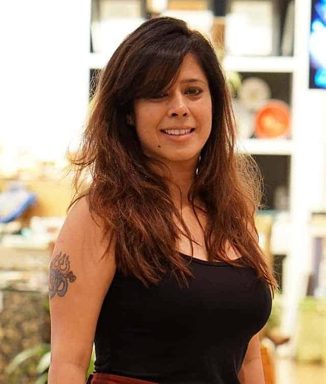 प्रिया कुमार Priya Kumar