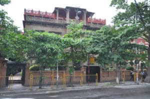 प्रबीर रॉय Probir Roy