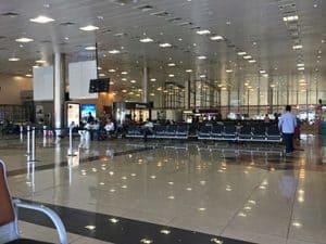 पुणे अंतरराष्ट्रीय हवाई अड्डा Pune Airport