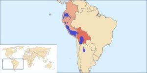 क्वेशुआ भाषाएं Quechuan languages