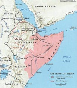 सोमाली भाषा Somali language