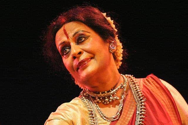 सोनल मानसिंह Sonal Mansingh