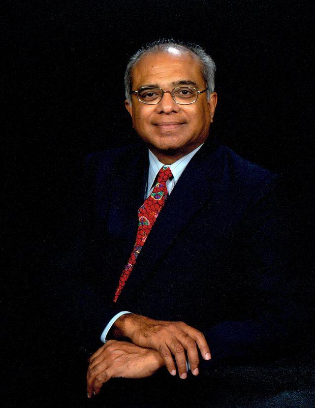 श्रीकुमार राव Srikumar Rao