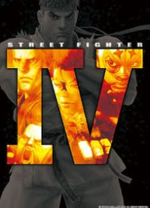 स्ट्रीट फाइटर IV Street Fighter IV