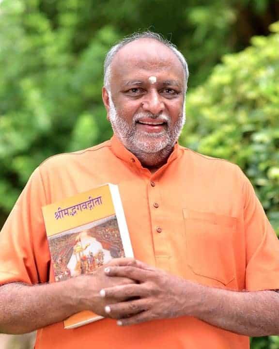 स्वामी सुखबोधानंद Sukhabodhananda