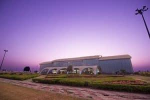 सूरत विमानक्षेत्र Surat Airport