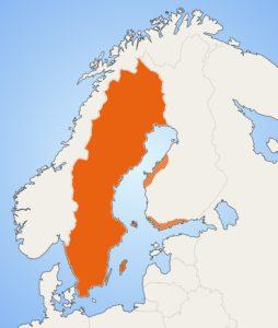 स्वीडिश भाषा Swedish language