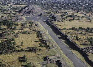 टियोतिहुआकान Teotihuacan