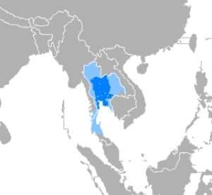 थाई भाषा Thai language