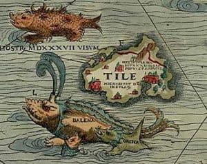थुले सभ्यता Thule Civilization