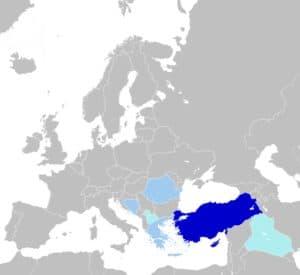 तुर्कीयाई भाषा Turkish language