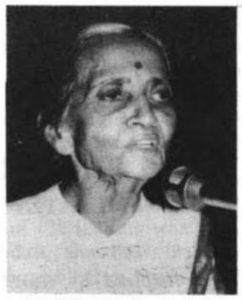उषा मेहता Usha Mehta