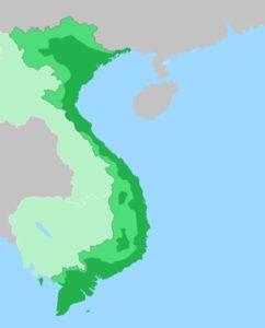 वियतनामी भाषा Vietnamese language