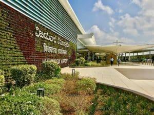 विजयवाड़ा हवाई अड्डा Vijayawada Airport